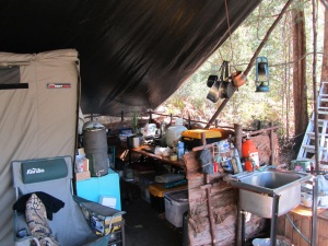Camp kitchen 2